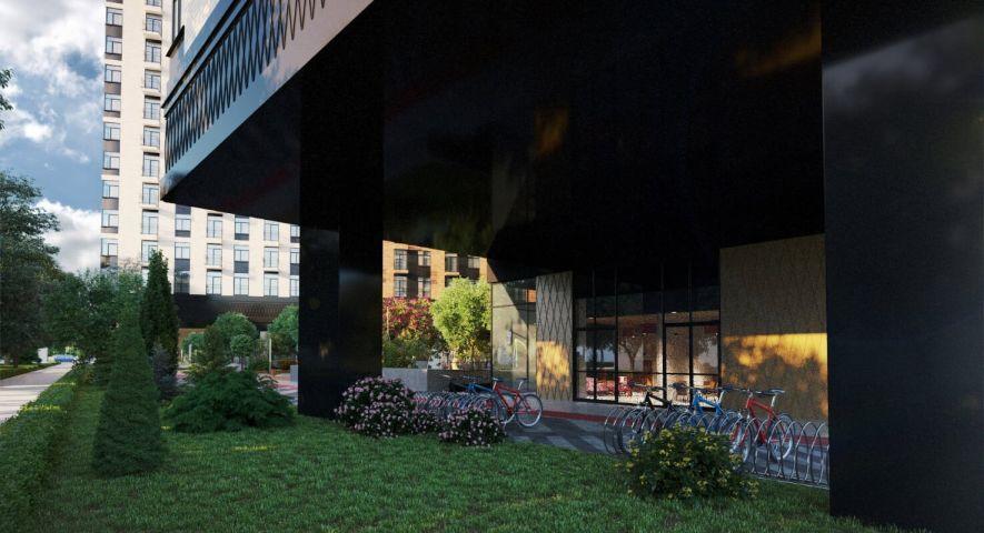 Квартал «Зорге 9» изображение 8