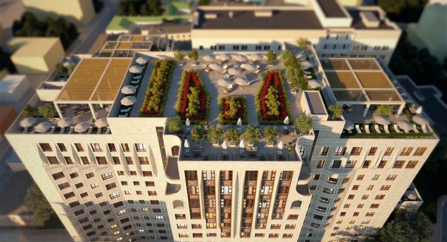 ЖК «Резиденции Замоскворечье» изображение 0