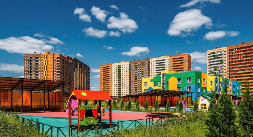 ЖК «Томилино Парк» изображение 1