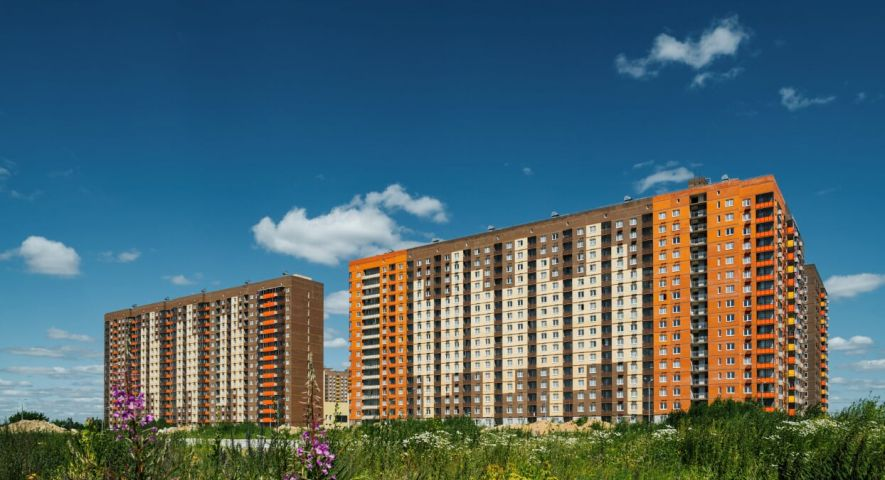 ЖК «Томилино Парк» изображение 2