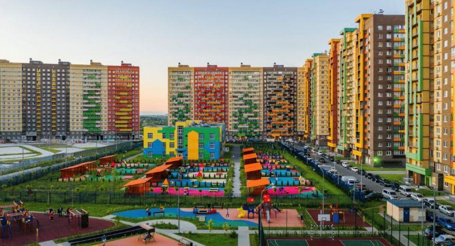 ЖК «Томилино Парк» изображение 3