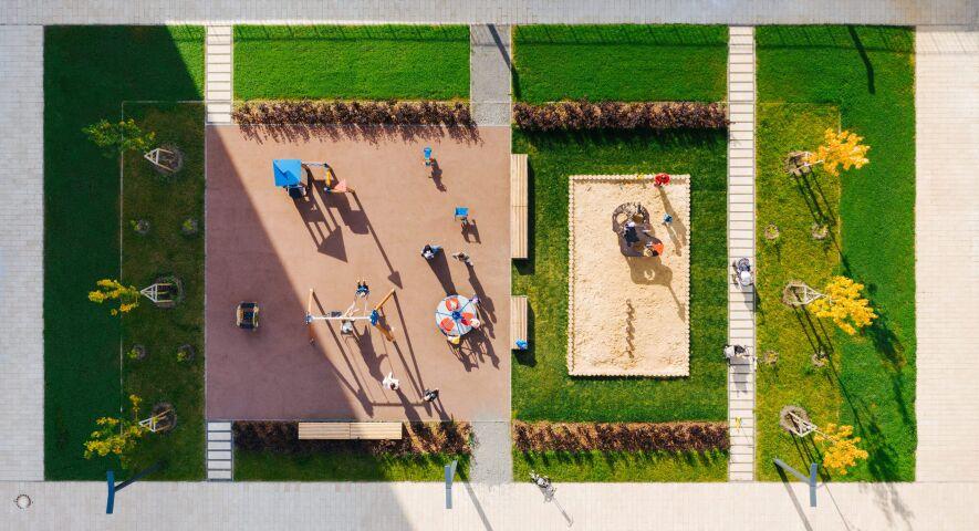 Микрорайон «Восточное Бутово» изображение 14