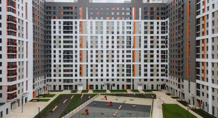 Жилой комплекс «Оранж парк» изображение 2