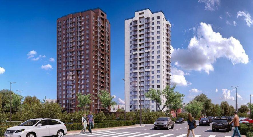 Сити-комплекс «Барбарис» изображение 4