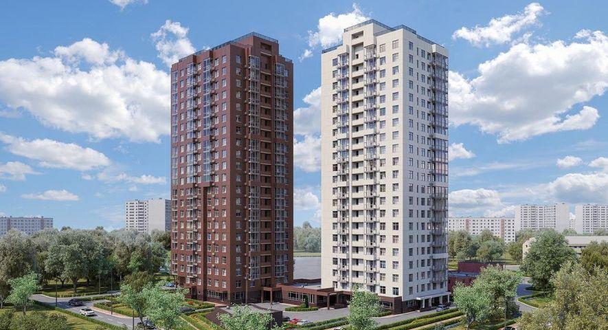 Сити-комплекс «Барбарис» изображение 5