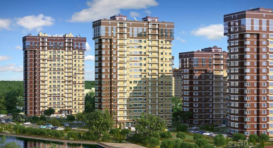 ЖК «Татьянин Парк» изображение 0