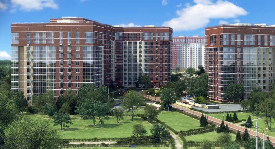 ЖК «Татьянин Парк» изображение 6