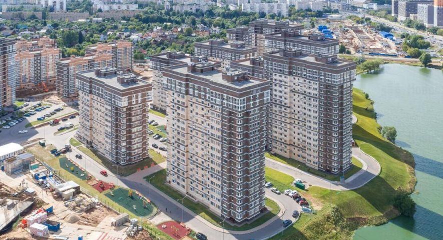 ЖК «Татьянин Парк» изображение 11