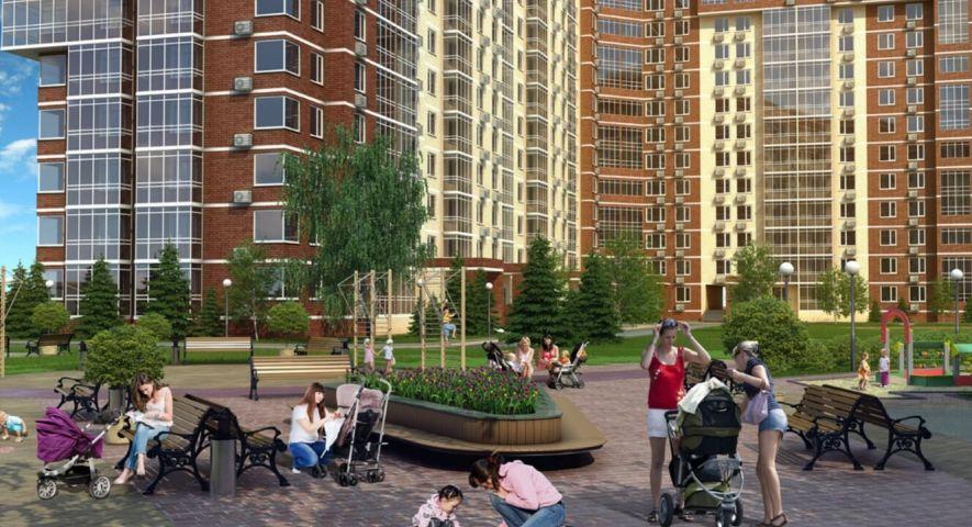 ЖК «Татьянин Парк» изображение 14