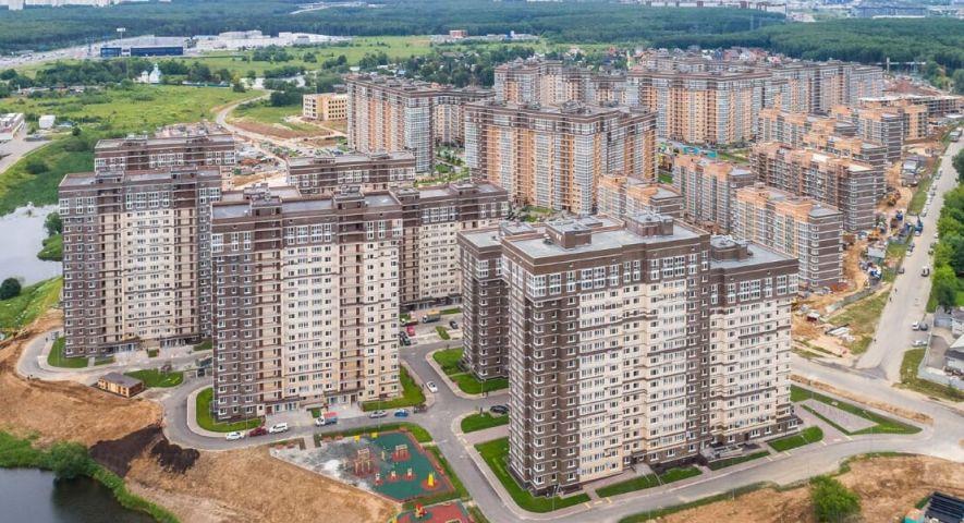ЖК «Татьянин Парк» изображение 15