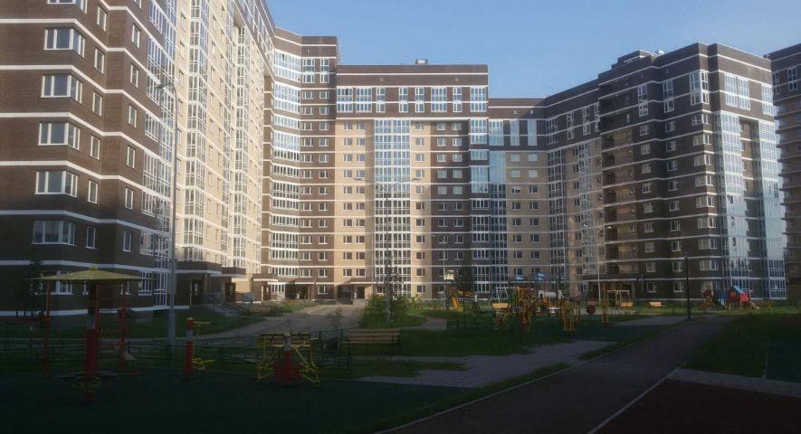 ЖК «Татьянин Парк» изображение 16