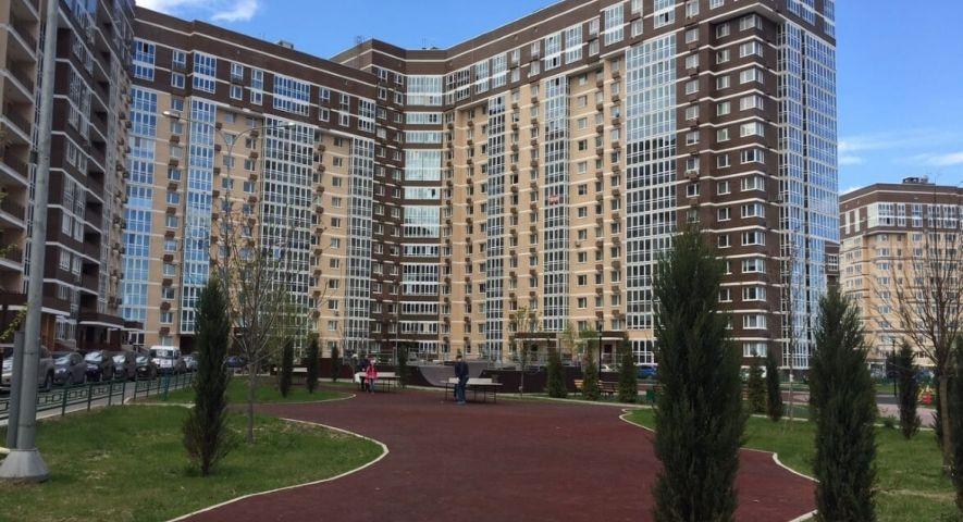 ЖК «Татьянин Парк» изображение 18
