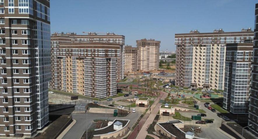 ЖК «Татьянин Парк» изображение 20
