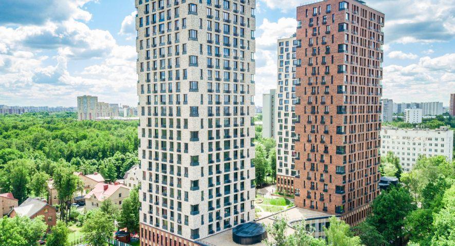 ЖК PerovSky (Перовский) изображение 8