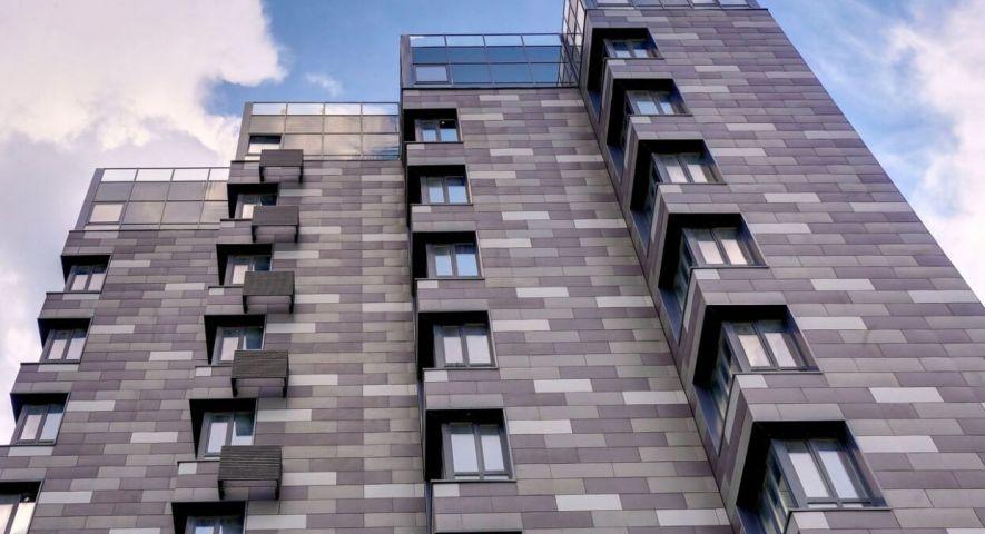 ЖК «Концепт House» (Концепт Хаус) (корпус 10) изображение 4