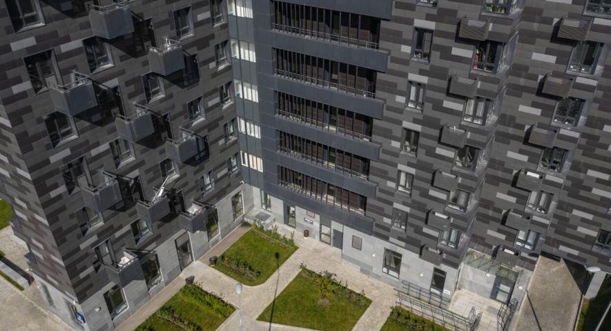 ЖК «Концепт House» (Концепт Хаус) (корпус 10) изображение 7