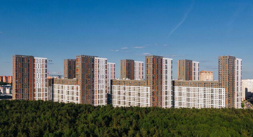 Жилой комплекс «Оранж парк» изображение 10