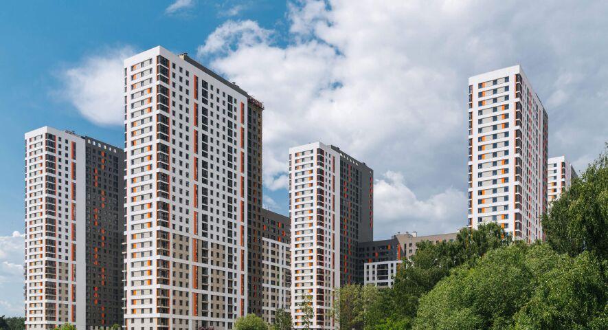 Жилой комплекс «Оранж парк» изображение 11