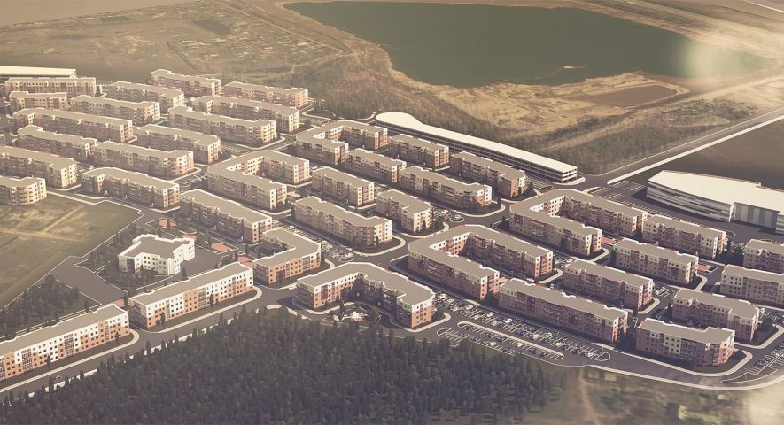ЖК «Катуар» изображение 9