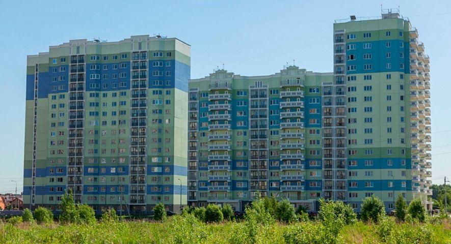 ЖК «Домодедовский» (Южное Домодедово) изображение 4