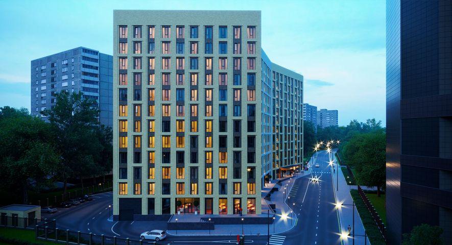 Апарт-комплекс «NOVA Алексеевская» изображение 6