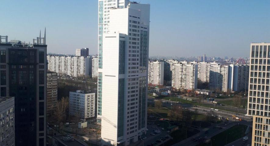 ЖК «Рублевские огни» изображение 2