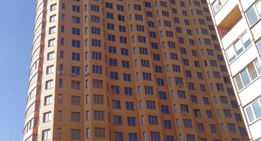 ЖК на ул. Ашхабадская изображение 0