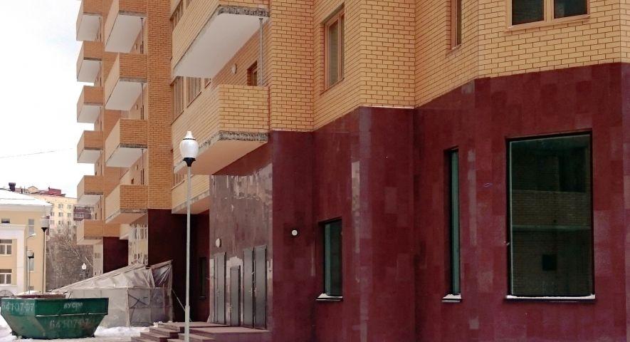 ЖК на ул. Ашхабадская изображение 2