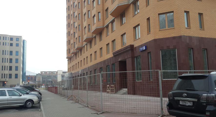 ЖК на ул. Ашхабадская изображение 7