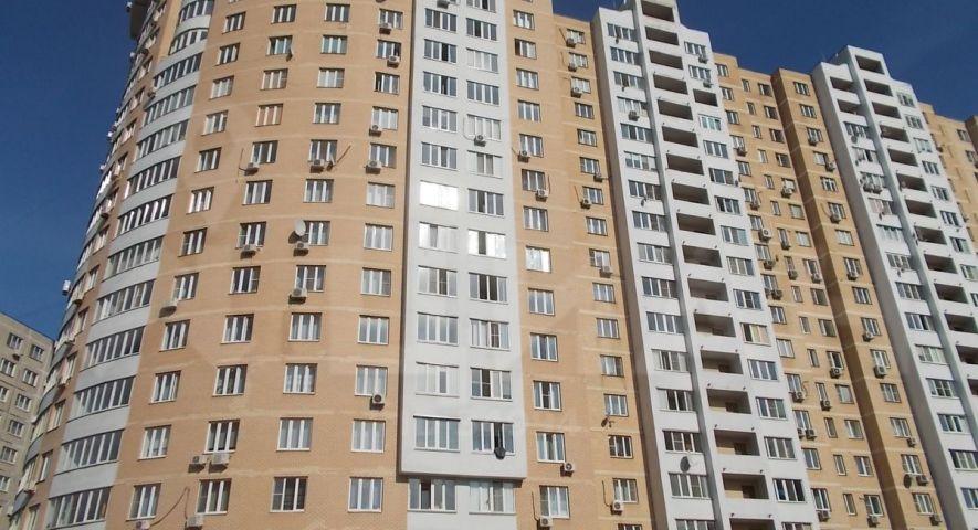 ЖК на ул. Кирова, корп. 1 изображение 4