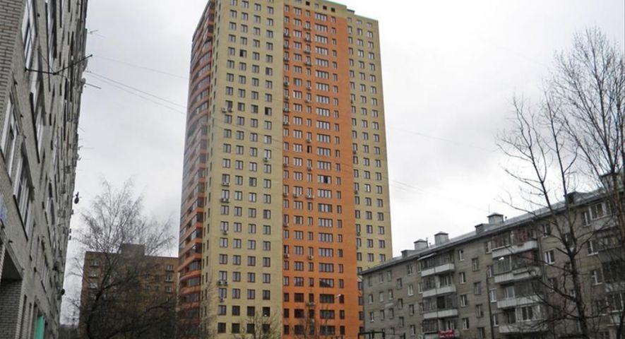 ЖК на ул. Победы, 28 изображение 0