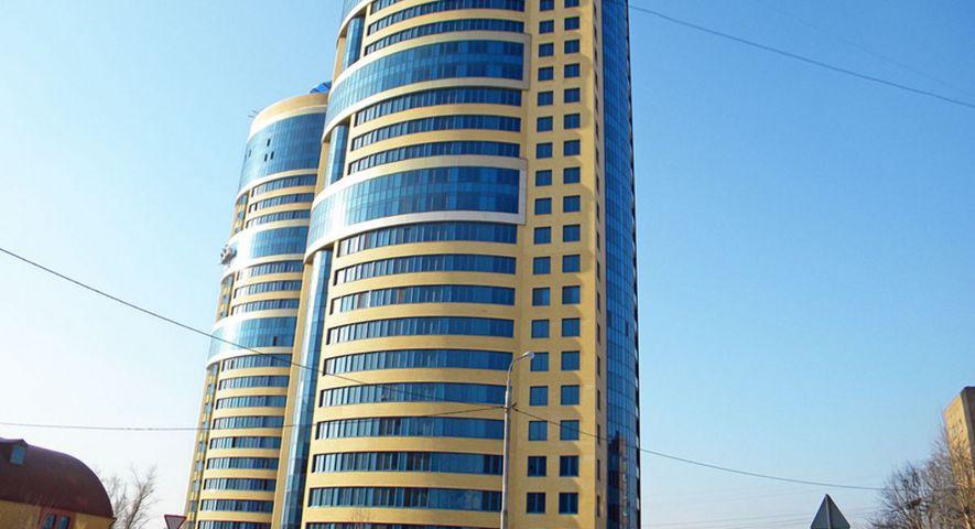 ЖК на ул. Лесная, вл. 1, 2 изображение 6