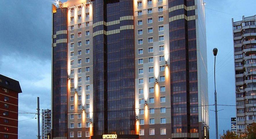 Комплекс апартаментов «Орехово. Дом у парка» изображение 2