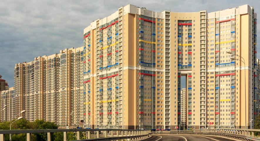 мкр. «Спасский Мост» изображение 0