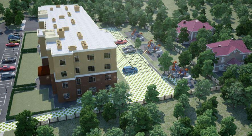 ЖК «Немчиновка-Резиденц» изображение 2