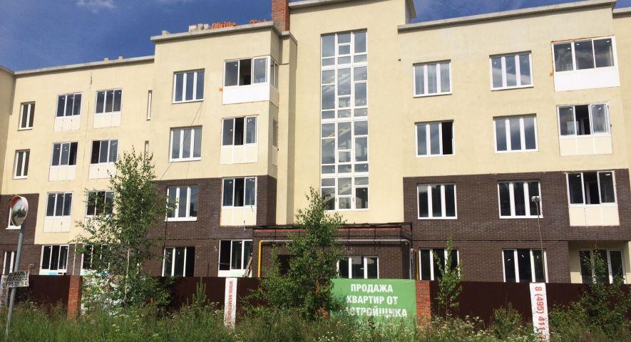 ЖК «Немчиновка-Резиденц» изображение 3