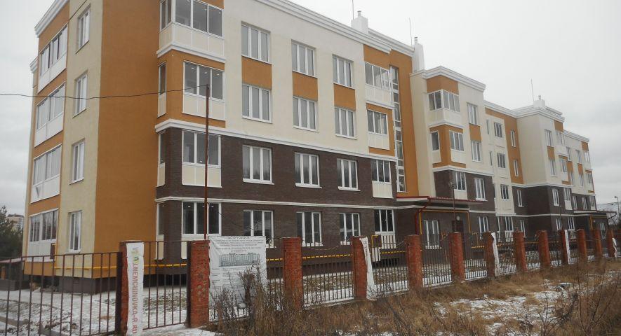 ЖК «Немчиновка-Резиденц» изображение 5