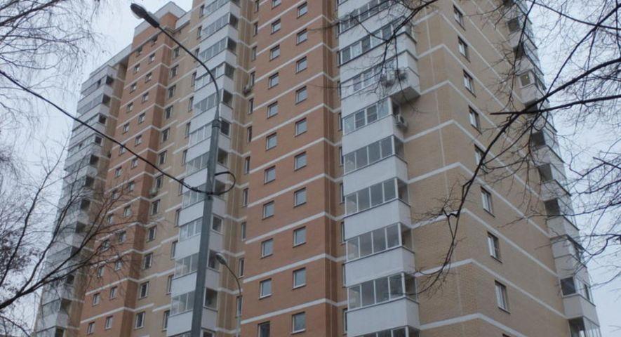 ЖК на Кадомцева, 23 изображение 1