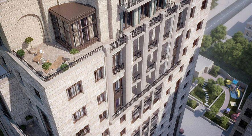 ЖК «Barkli Residence» («Баркли Резиденс») изображение 2