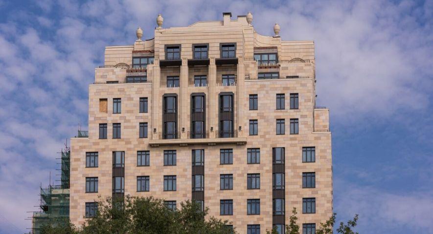 ЖК «Barkli Residence» («Баркли Резиденс») изображение 4