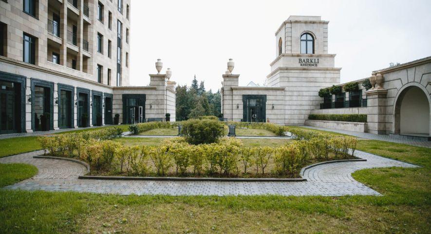 ЖК «Barkli Residence» («Баркли Резиденс») изображение 6