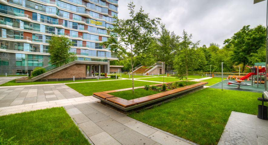 ЖК «Barkli Park» («Баркли Парк») изображение 10