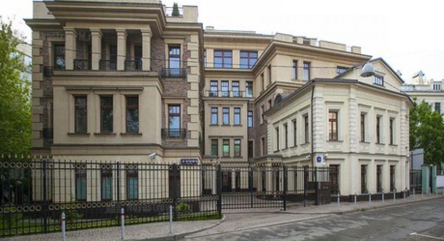 Клубный дом во 2-ом Зачатьевском переулке изображение 3