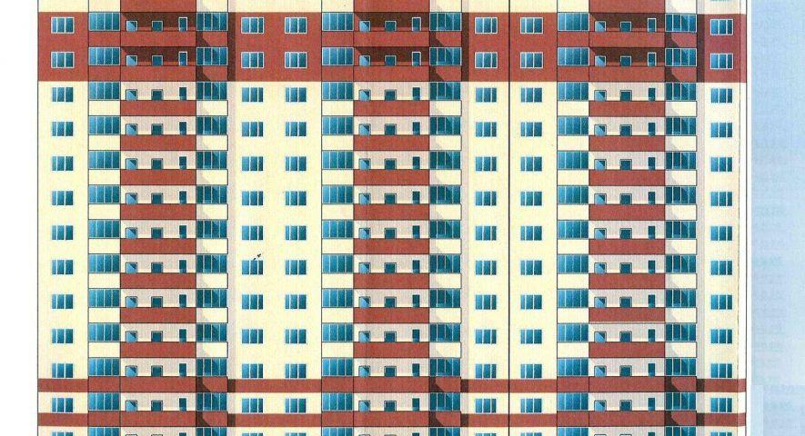 ЖК «Квартал 7» (Фрязино) изображение 0