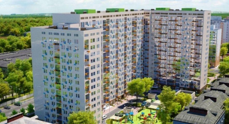 ЖК «Ивантеевка 2020» изображение 1