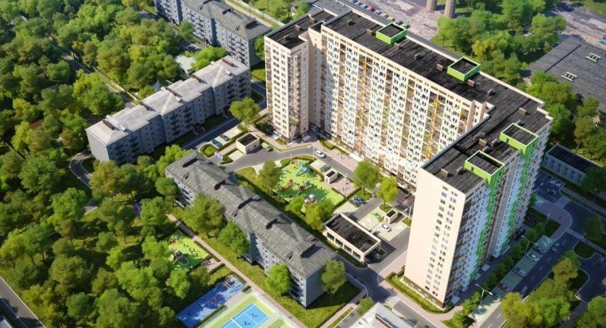 ЖК «Ивантеевка 2020» изображение 2