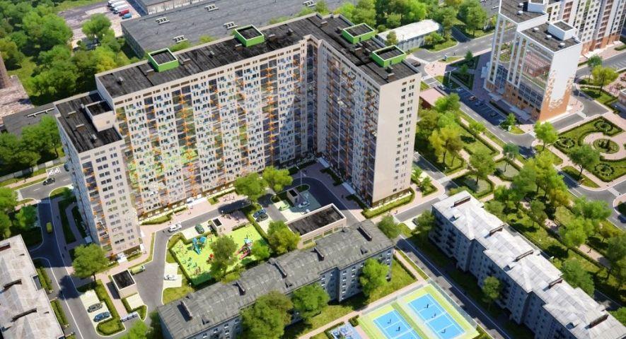 ЖК «Ивантеевка 2020» изображение 4