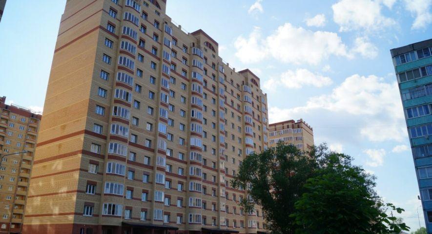 ЖК «Европейский» (Егорьевск) изображение 0