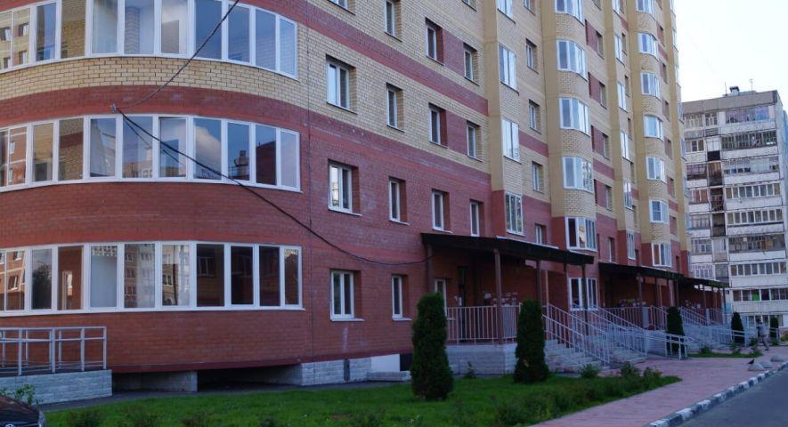 ЖК «Европейский» (Егорьевск) изображение 3