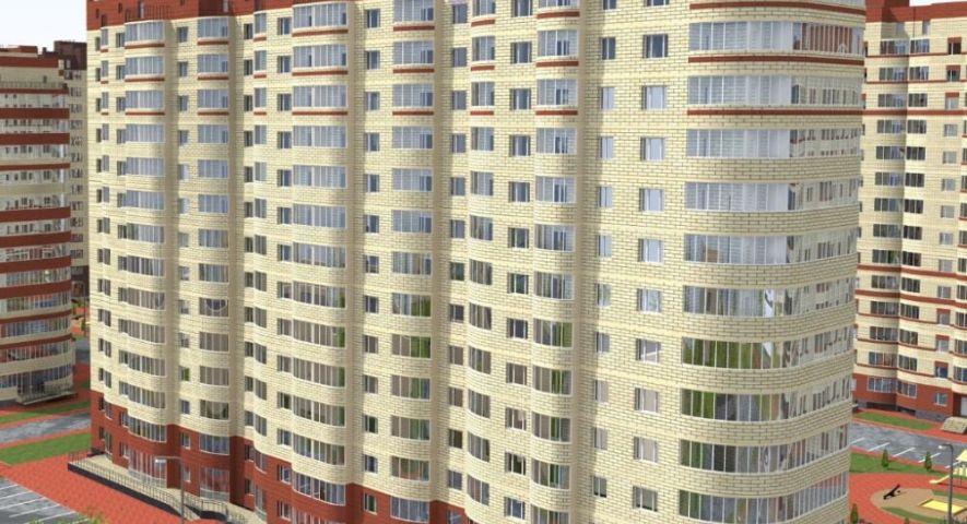 ЖК «Европейский» (Егорьевск) изображение 5